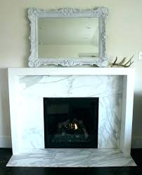 marble fireplace surround minus the mantle sleek within idea with marble fireplace surround furniture white marble faux marble fireplace