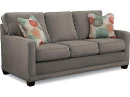 La Z Boy Kennedy Transitional SUPREME FORT™ Queen Sleep Sofa