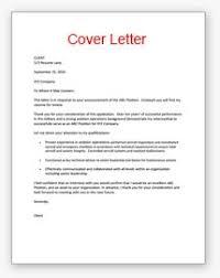 Cover Letter Examples For Resumes 11 Cv Http Www Resumecareer Info