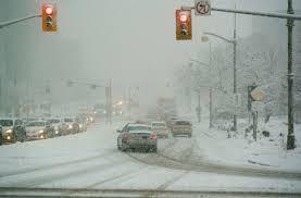 Meteo Nord America: tempeste di neve record a Detroit e ...