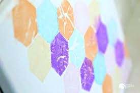 Tissue Paper Flower Wall Art Tissue Wall Tissue Paper Flowers Wall Art Jaami
