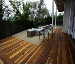44 building a concrete patio great deck over how to