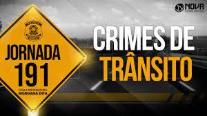 Jornada 191 - Crimes de Trânsito para o Concurso PRF 2021!的Youtube视频效果分析报告-  NoxInfluencer