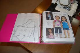 Free Printable Doll Clothes Patterns For 18 Inch Dolls Best Design Ideas