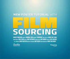 Movie Poster Free Template Comedy Movie Poster Tutorial With A Free Psd Template