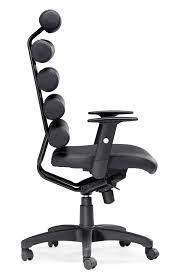 unico office chair. Unico Office Chair Black Media Gallery 1 N