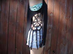 Dream Catcher Shirt Diy DIY How To Cut A TShirt Into A Tank Top Dream Catcher Shirt 26