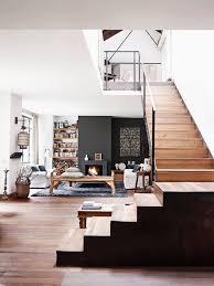 les 25 meilleures id es de la cat gorie escalier bois sur