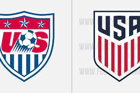 A larger number of popular sports in the us to spread the men's talent around may be one. Usa Unveil New Logo For Usmnt And Uswnt Bleacher Report Latest News Videos And Highlights