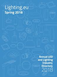 Lightingeu Spring 2018 By Lightingeu Issuu