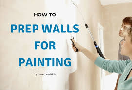 but how can you prepare your walls for painting what are the tools you need and does this action even come with a benefit