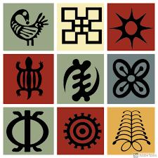 Adinkra Symbols Meanings African Symbols Pronunciations