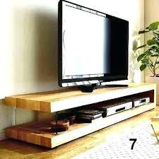 Welcomenta In Plan 80 Inch Tv Stand White Fish   Inches Wide S2