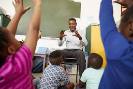 what teachers can do to help black boys overe our society opinion