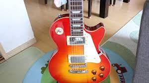 けい おん ゆい ギター