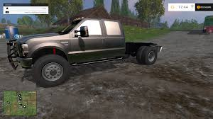 F350 Diesel For F350 Ford Diesel No Bed