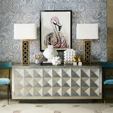 talitha credenza  modern holding category for inventory