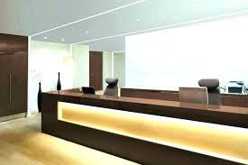 front desk furniture design. Front Office Designs Furniture Ideas Desk Design Full Image For