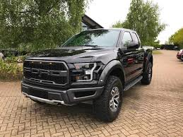 Used Ford F150 cars for sale with PistonHeads