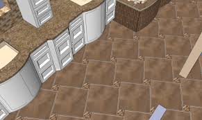 Hopscotch Tile Pattern Classy Identify This Tile Pattern Tiling Contractor Talk
