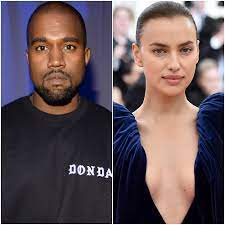 Kanye West and Irina Shayk: A Complete ...