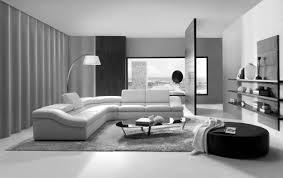 Modern Home Interior - Modern interior house