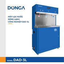 Máy lọc nước nóng lạnh công nghiệp cao cấp DONGA DAD-3L - Công ty cổ phần  máy và thiết bị TST