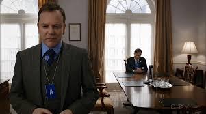 Designated Survivor S01e22 Designated Survivor Jack Bauer For President Showtime