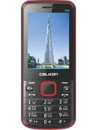 Compare Celkon C63 vs Nokia 6133: Price ...