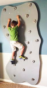 kids climbing wall luxury how to build a kids rock climbing wall teravistatoday