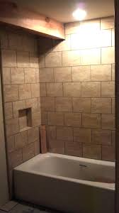 style selections acrylic bathtub wall surround installation