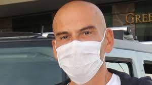Şarkıcı Altay koronavirüse yakalandı - Son Dakika Magazin Haberleri