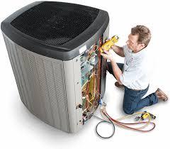 نتیجه تصویری برای goodman air conditioner service