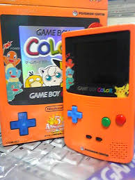 Best 25 Gameboy Color Pokemon Ideas On Pinterest Pokemon