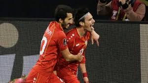 Highlights: Germania - Macedonia del Nord 1-2 | Qualificazioni Europee