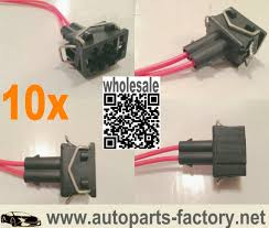 long yue 2 way fuel injectore pigtail connector automotive wiring long yue 2 way fuel injectore pigtail connector automotive wiring harness socket