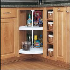 rev a shelf 2 tier plastic pie cut cabinet lazy susan