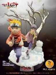 The Last Naruto & Hinata - Naruto Resin Statue - 77 Studio [Pre-Order] –  FavorGK