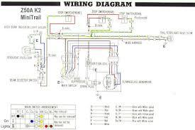 1980 honda ct70 wiring diagram 1980 honda cb750 wiring diagram 1981 honda c70 passport wiring diagram at Honda Trail 70 Wiring Diagram