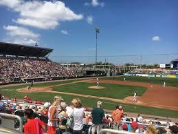 Fort Myers Miracle Stadium Seating Chart Photos At Hammond Stadium At Centurylink Sports Complex