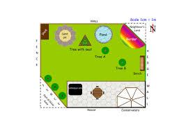 Small Picture KS3KS4 Functional Maths Task Garden Design by clongmoor