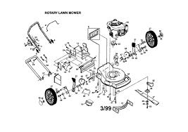 Honda lawn mower parts diagram frigidaire rotary mower parts model rh diagramchartwiki honda mower parts