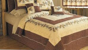 Bedroom Sets, Pillows & Quilts for your Home & Cabin | Adirondack ... & Rustic bedding sets for your home or lodge. Choose from fleece blankets to  complete bed sets and country quilts. Our cabin style bedding will  transform a ... Adamdwight.com