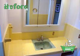 surface renew bathtub shower sink chip scratch repair