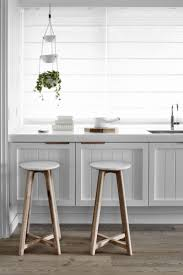 Scandi-inspired timber and marble furniture designed in Melbourne