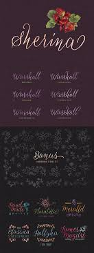 57 best Vintage, Retro and Rustic Style Fonts images on Pinterest    Editorial design, Lyrics and Art designs