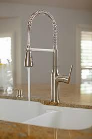 Restaurant Style Kitchen Faucets Miseno Mk500 Kitchen Faucet Buildcom