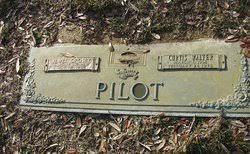 Jewel Crosby Pilot (1907-1995) - Find A Grave Memorial