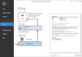 Convert Email To Pdf