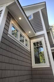 Craftsman Window Trim For Interior Or Exterior Maintenance Free - House exterior trim